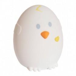 Lampara Luz Nocturna Infantil Eggie