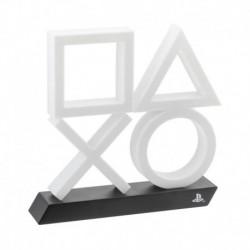 Lampara Playstation Icons Ps5 Xl