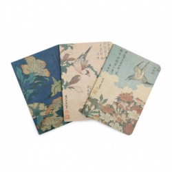 Set Cuadernos Blossom