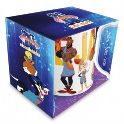 Taza Space Jam 2: All Character
