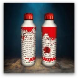 Botella Metalica The Shining