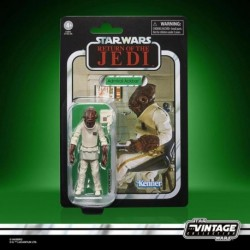 Figura Star Wars Retorno Del Jedi Admiral Ackbar Coleccion Vintage