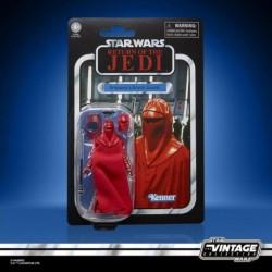 Figura Star Wars Retorno Del Jedi Guardia Real Del Emperador Coleccion Vintage