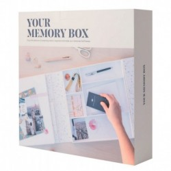 Foto Album Memory Box Kokonote