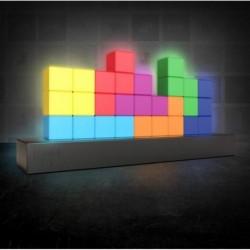 Lampara Icon Tetris