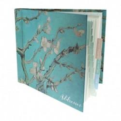 Libreta De Direcciones Van Gogh