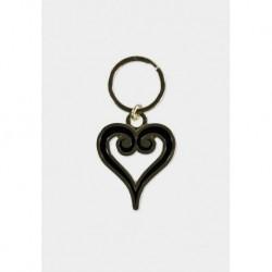 Llavero Disney Kingdom Hearts Logo