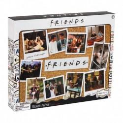 Puzzle De 1000 Piezas Friends Temporadas