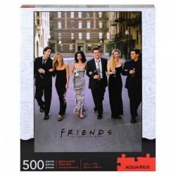 Puzzle De 500 Piezas Friends Boda
