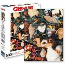 Puzzle De 500 Piezas Gremlins Collage