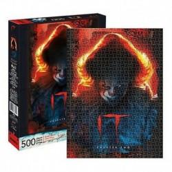 Puzzle De 500 Piezas It Capitulo 2
