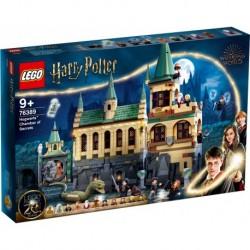 Lego Harry Potter Hogwarts Camara Secreta