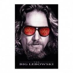 Poster El Gran Lebowski