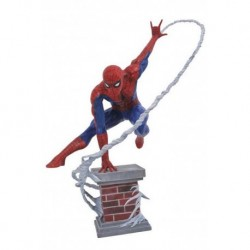 Figura Marvel Spider-Man Postura