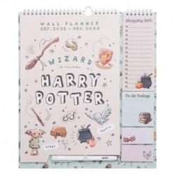 Planner 2021/2022 Harry Potter