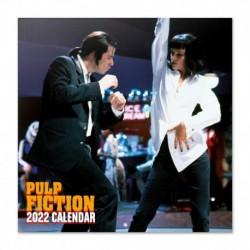 Calendario 2022 30X30 Pulp Fiction