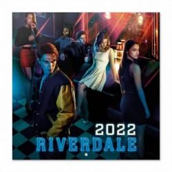 Calendario 2022 30X30 Riverdale