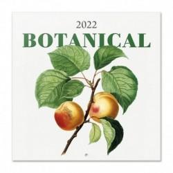 Calendario 2022 30X30 Botanical