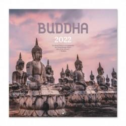 Calendario 2022 30X30 The Buddha