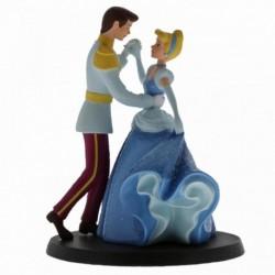 Figura Disney La Cenicienta Tarta De Boda