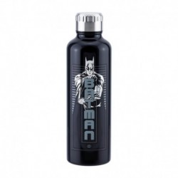 Botella Metalica Dc Comics Batman