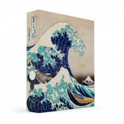 Archivador Con Compresor Premium Japan