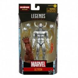 Figura Marvel Ultron Serie Legends