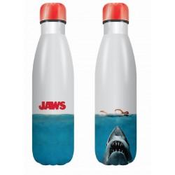 Botella Metalica Jaws