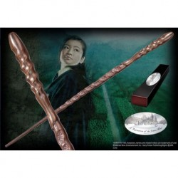 Replica Varita Harry Potter Cho Chang Character Collection