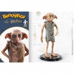 Figura Bendifyg Harry Potter Dobby