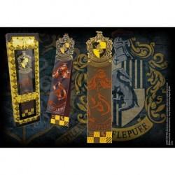 Marcapaginas Harry Potter Hufflepuff