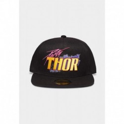 Gorra Marvel What If Party Thor