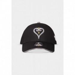 Gorra Disney Kingdom Hearts Logo