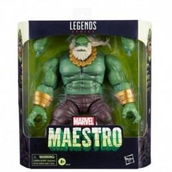 Figura Marvel Maestro Serie Legends