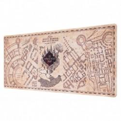 Alfombrilla Raton XLHarry Potter Mapa Del Merodeador