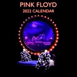 Calendario 2022 30X30 Pink Floyd