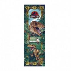 Poster Puerta Jurassic Park