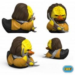 Pato De Goma Worf Star Trek