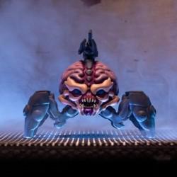 Figura Arachnotron Doom Eternal