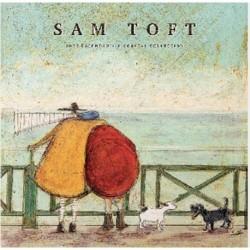 Calendario 2022 30X30 Sam Toft