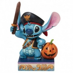 Figura Stitch Pirata Disney