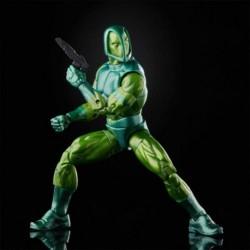Figura Vault Guardsman Marvel Legends Series