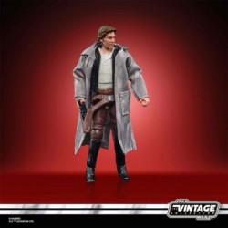 Figura Han Solo Endor Star Wars Vintage Collection