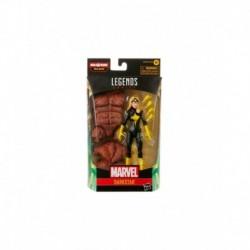 Figura Darkstar Marvel Legends Series