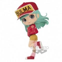 Figura Bulma Dragon Ball Q Posket