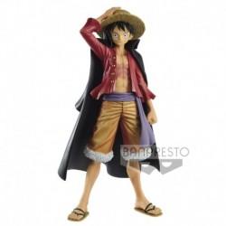 Figura Luffy D. Monkey Wano Kuni One Piece