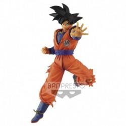 Figura Son Goku Dragon Ball Super Chosenshiretsuden