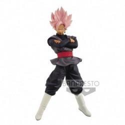 Figura Goku Black Super Saiyan Rose Dragon Ball Super Chosenshiretsuden