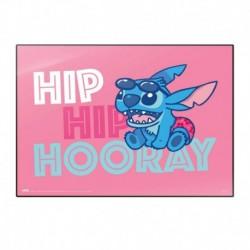 Vade Escolar Disney Stitch