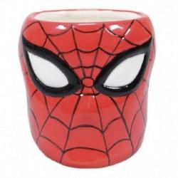 Mini Taza Marvel Spider-Man